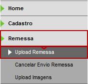 menu-upload-remessa